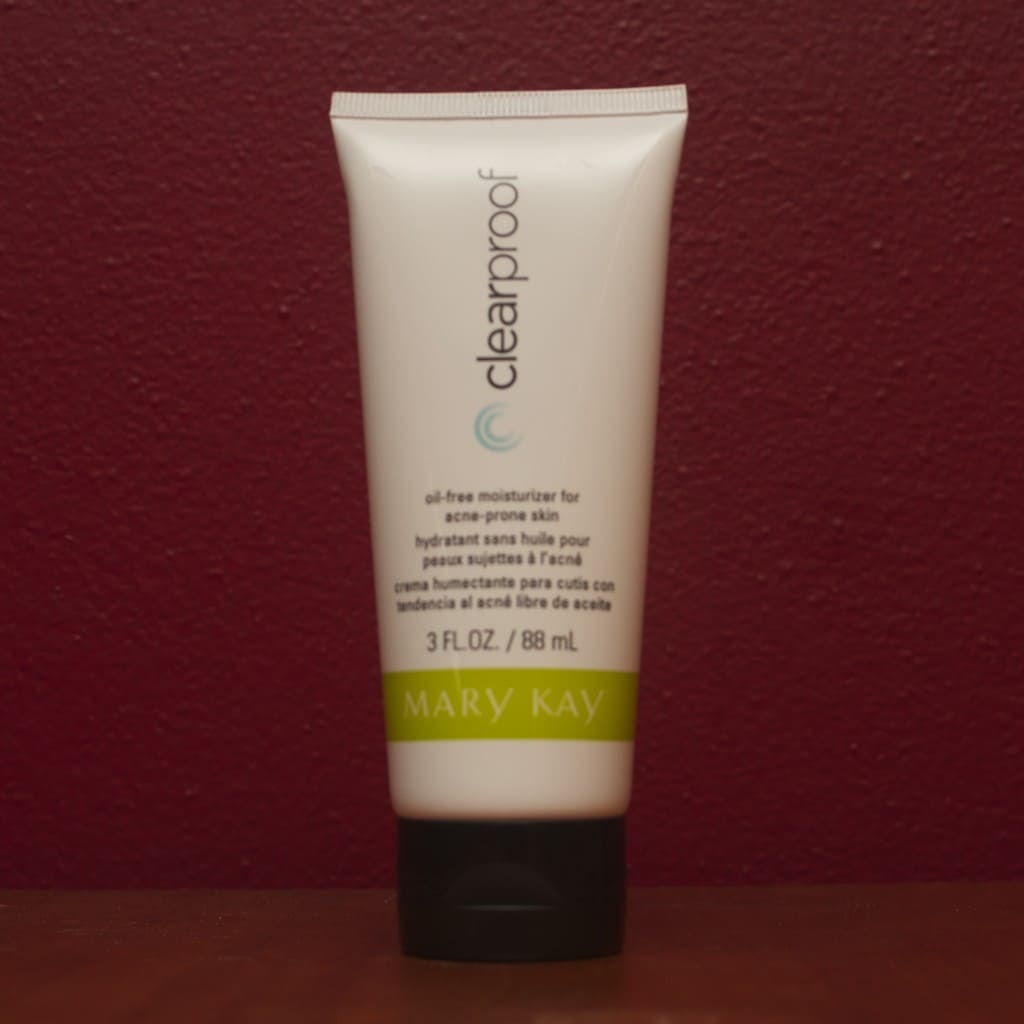 Mary Kay Clear Proof® Acne System