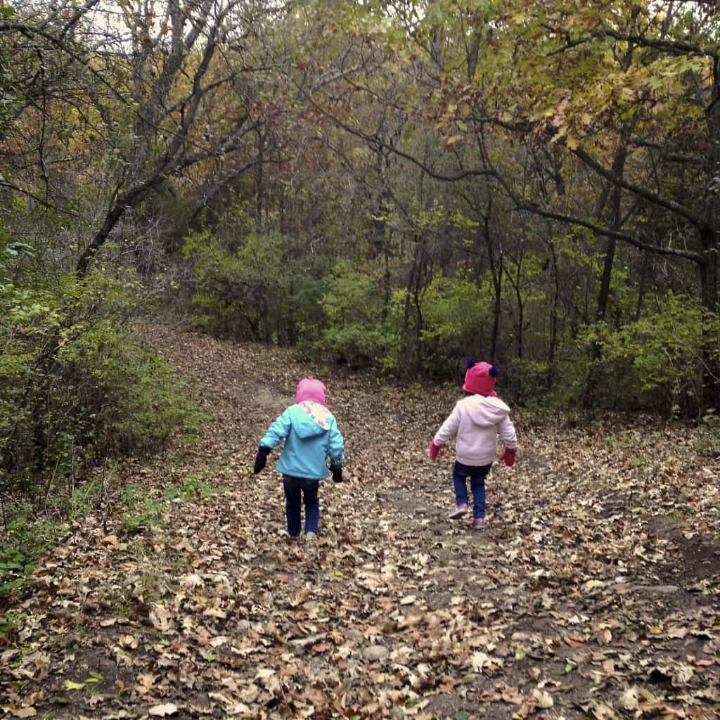 Fall Field Trips in Wisconsin