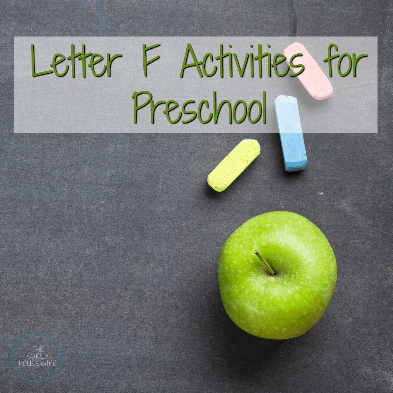 Letter of the week preschool activities and crafts are a fun and hands-on way for toddlers, preschoolers, and kindergartens to learn and practice the alphabet. Letter F in our preschool was made up of fairy and frog printables. As well as a fun fireworks sensory activity with shaving cream. Check it out!