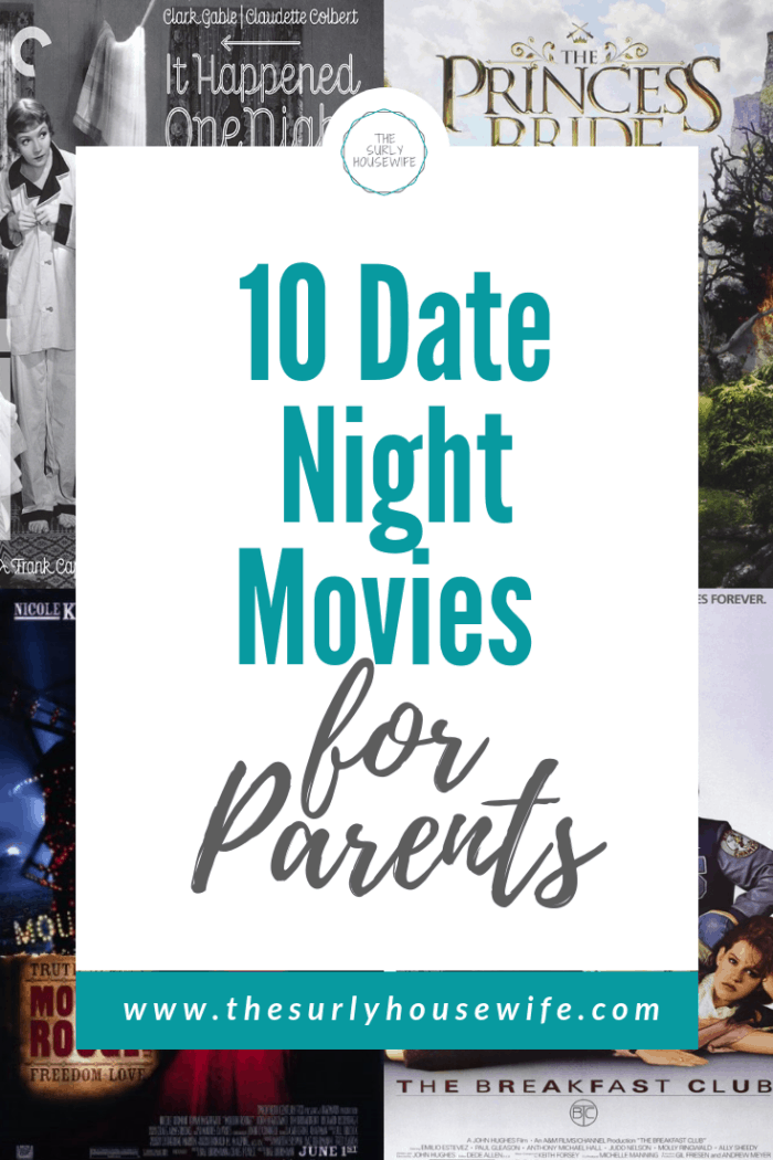 Looking for date night movies to watch with your spouse? Check out this post on how to look to your relationship for clues!