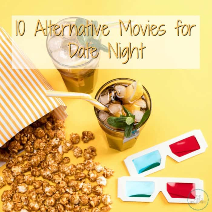 Looking for date night movie ideas to watch with your spouse? Check out this post on how to look to your relationship for clues!