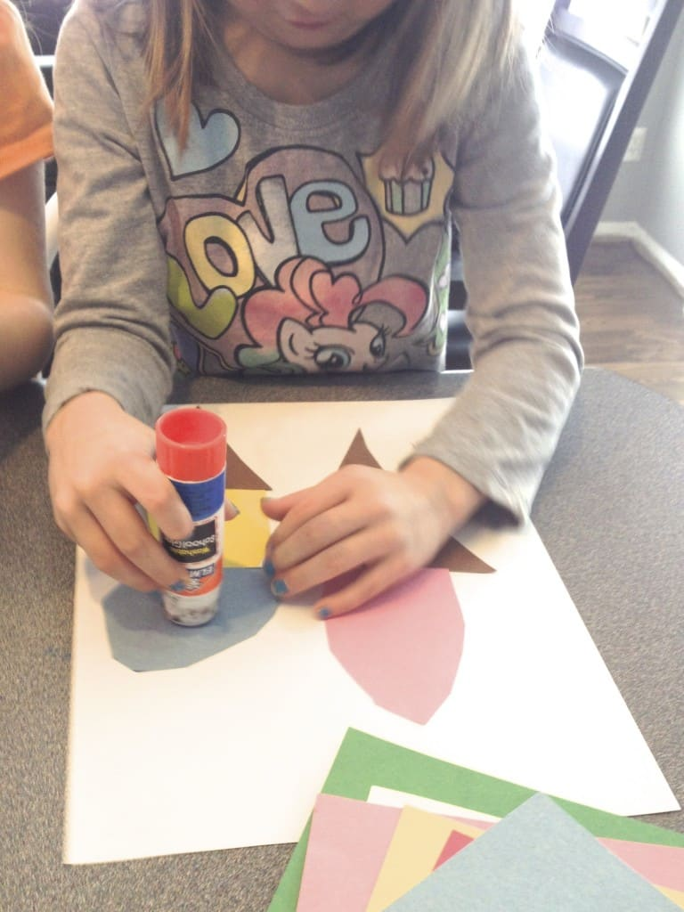 ice cream activity for preschool