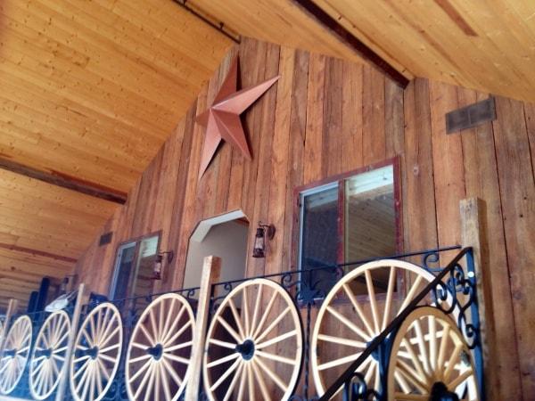 Big Valley Ranch Barnhouse