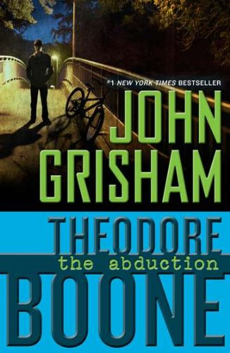 """Look for new young adult literature to try out? John Grisham's young adult series follows kid lawyer Theodore Boone. Click here to read about the second book in the series """"Theodore Boone: The Abduction."""""""