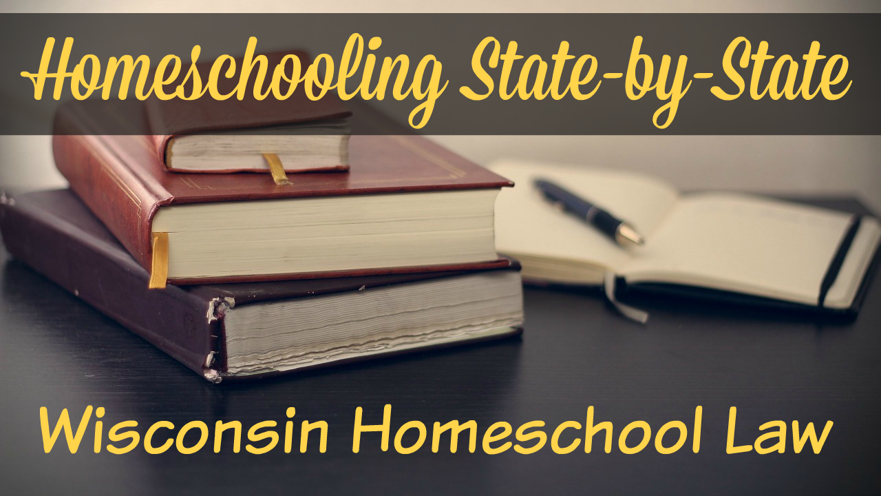 The first step to homeschooling is finding out the laws and regulations in your state. Homeschool laws vary by state. Check out this post to find out how to legally homeschool in Wisconsin.