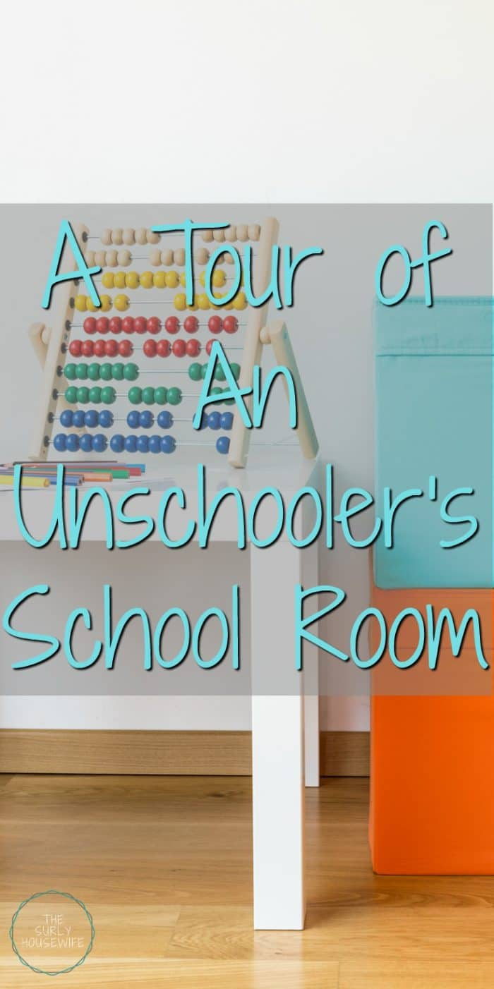 Set up your homeschool room for success. Find out here what homeschool supplies will help you the most as you start out homeschooling.