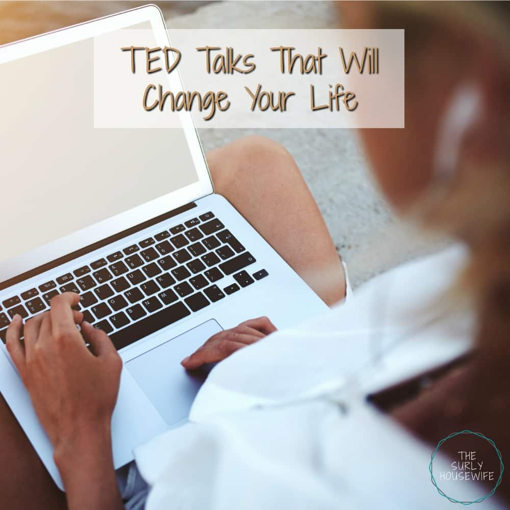 We can learn so much from Ted Talks. They are inspiring, educational, and some are even funny. If you are looking for informative and awesome Ted Talks, check out this post for 5 of the BEST including Ted Talks from Susan Cain and Mary Roach.