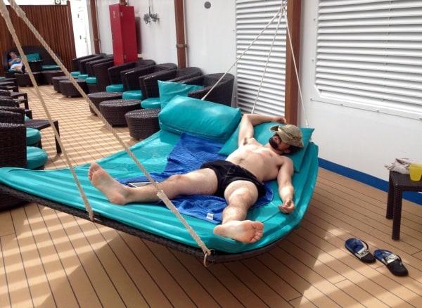 Serenity Deck Carnival Dream