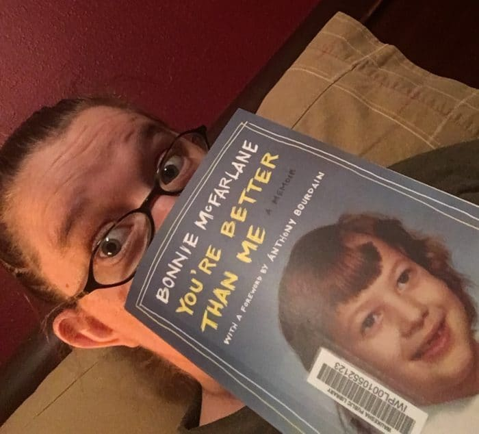 Bonnie McFarlane Memoir