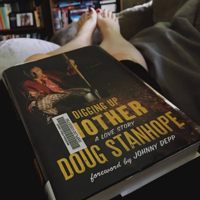 Doug Stanhope Memoir