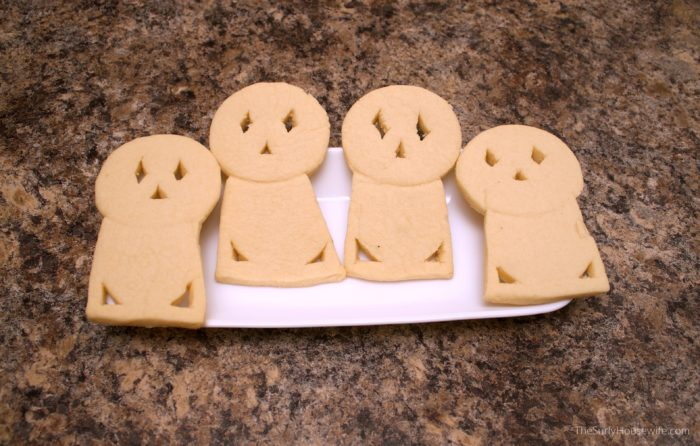 The Goonies, Cooper Bones cookies