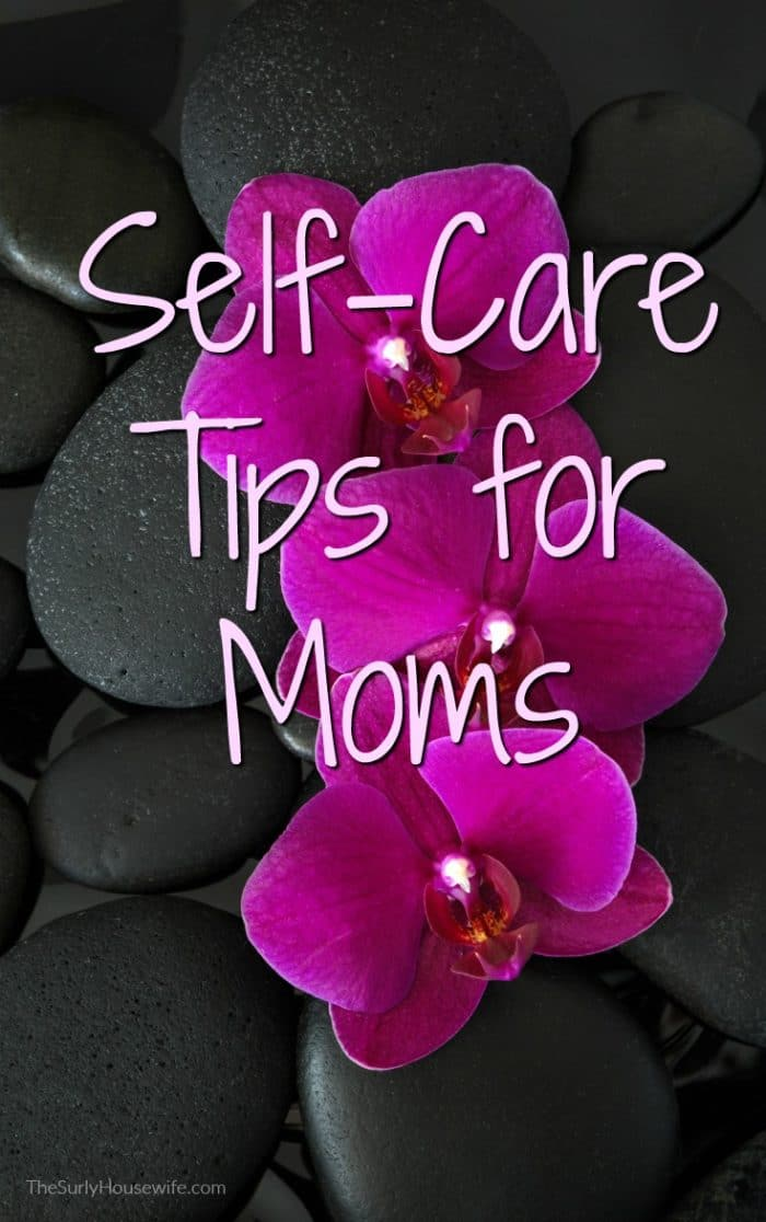 Self-care for moms is a difficult but necessary thing. Check out this blog posts for tips and ideas on how to practice self-care with children in the house!