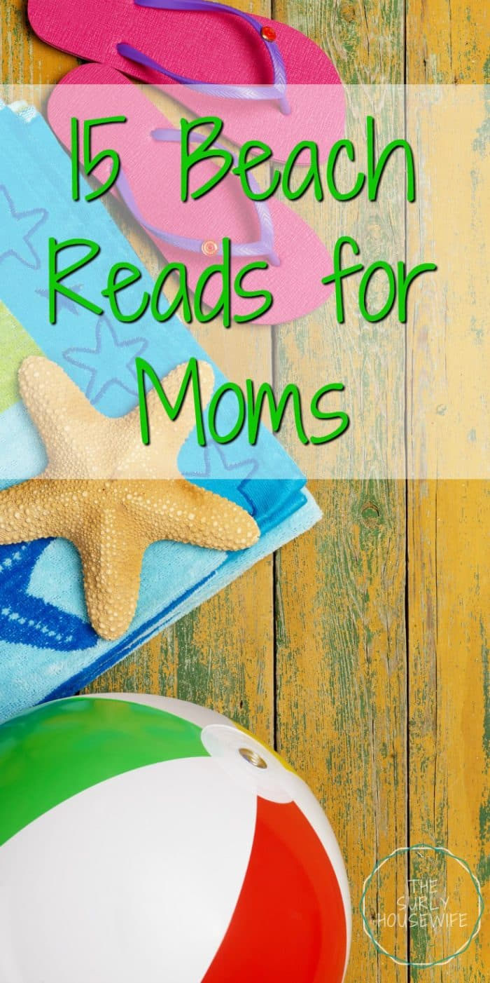 Poolside reading is one of my favorite parts of summer or vacation. Check out these 5 genres for ideas for your beach reads list! Poolside Reading List | Summer Beach Reads | Summer Beach Reading List | Reading list for moms | Easy Beach Reads