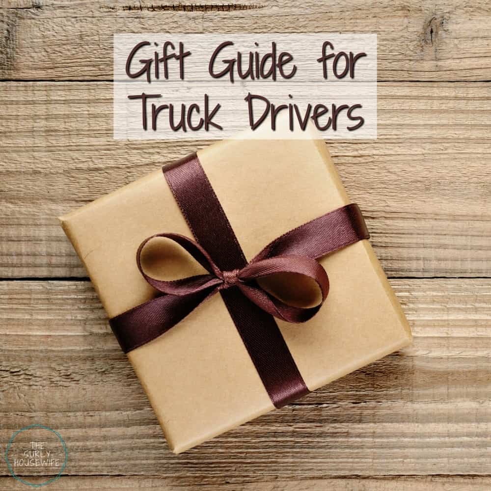 Make gift giving easy by shopping on Amazon! This gift guide for truck drivers will help you find the perfect gift for any occasion.