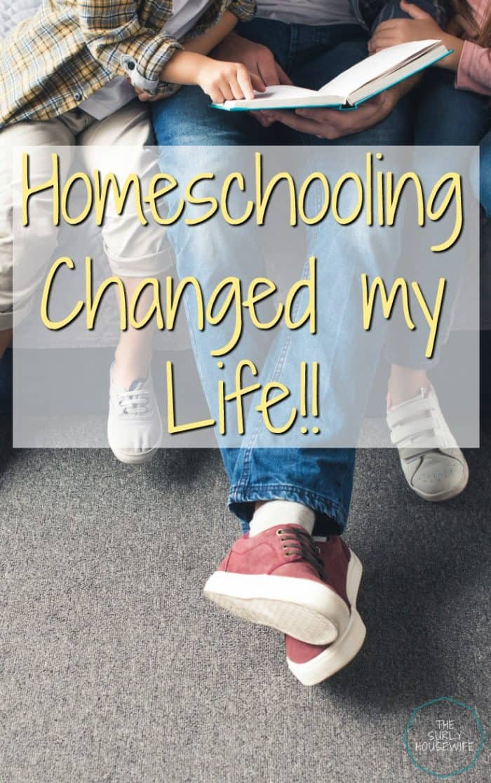 I always imagined teaching kids. I just never thought I would be teaching my own at home. And loving it! Check out post about how I have become a homeschooling advocate.
