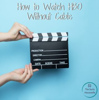 How to enjoy HBO programming without a cable subscription