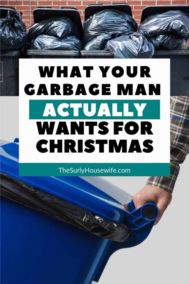 Wondering what to tip your garbage man for Christmas? Click here to learn about what you should tip, why you should tip, and where to place the tip!