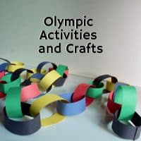 20 Olympic Activities and Crafts