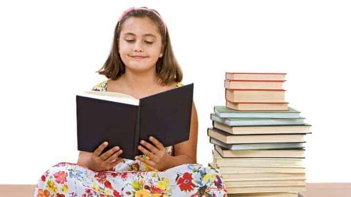 YA Book Series for Kids