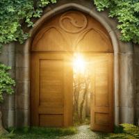Portal Fantasy Books