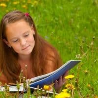 Books for 11 Year Old Girls