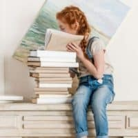 Picture Books Featuring Strong Women