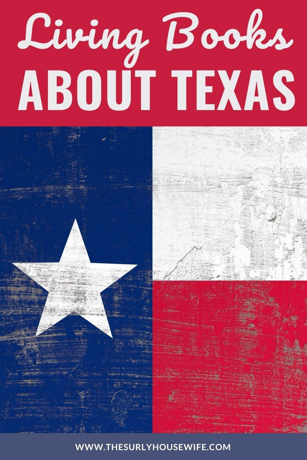Looking for books about Texas? Then check out this post! It contains children's books, chapter books, and picture books about the Lone Star State!
